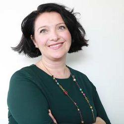 Klaudia Zemlics, Agile Coach, ING DiBa Direktbank Austria